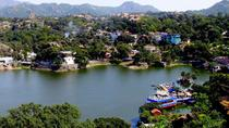 One-Way Private Drop Ahmedabad To Mount Abu with Private Transportation, Udaipur, Private Transfers