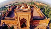 One-Way Private Drop from Agra To Jaipur Any Location Pickup & Drop, Agra, Airport & Ground...
