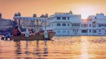 One-Way Private Drop from Ahmadabad To Udaipur with Private Transportation, Udaipur, Private ...