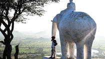 One-Way Private Drop Narlai To Udaipur with Ranakpur Jain Temple Visits, Udaipur, Day Trips