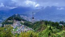 One Way Private Transfer from Bagdogra Airport IXB or Darjeeling To Gangtok Drop, Darjeeling,...