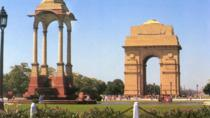 One-Way Private Transfer from Jaipur To Delhi with En-Route Optional Visits, Jaipur, Private...