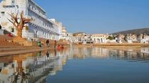 Oneway Privater Transfer von Pushkar nach Jaipur En-Route Optionaler Ajmer-Besuch, Jaipur, Privattransfer