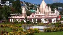 OneWay PrivateTransfer from Bagdogra Airport IXB or Darjeeling To Kalimpong Drop, Darjeeling, Day...