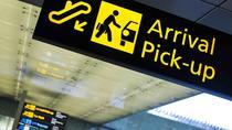 Pickup From Kolkata Airport (CCU) To Any Kolkata Location Drop, Kolkata, Airport & Ground Transfers