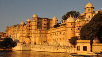 Private 3 Day City Tour of Udaipur and Mount Abu with Accomodation, Udaipur, Multi-day Tours