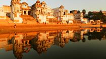 Private 4 Hrs Walking Tour In Pushkar Including Spiritual walk & Market Visits, Jaipur, Private Day...