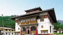 Private Day Excursion: Same Day Gangtok To Phudong Monastery Trip, Sikkim, Private Sightseeing Tours