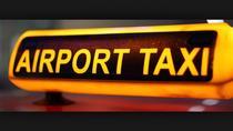 Private Departure Transfer: Any Kolkata Hotel To Kolkata Airport (CCU), Kolkata, Private Transfers