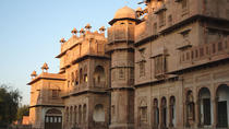 Private Excursion Bikaner Sightseeing With Karni Mata Temple & Junagarh Fort, Jaipur, Light & Sound ...