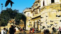 Private Highlighted Guided Udaipur Sightseeing by Car , Foot and By Boat, Udaipur, Private ...