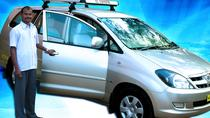 Private Jaipur City Driver with Air-Conditioned Car for your Disposal 8 Hrs, Jaipur, Multi-day Tours