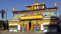 Private Morning Excursion Tour To Tiger Hill (3 Points) With Pickup and Drop, Darjeeling, Multi-day ...