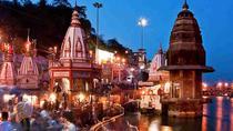 Private Same Day Excursion To Haridwar Including Grand Prayer at Ganga River, New Delhi, Private...