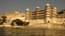 Private Short Trip To Jagdish Temple, Udaipur City Palace Museum & Boat ride, Udaipur, Half-day...