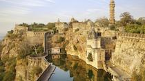 Private Tour Chittorgarh with Optional Udaipur Pickup and Drop, Udaipur, Half-day Tours