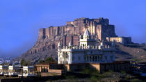 Private Tour Guide In Jodhpur With Optional Transportation, Jodhpur, Full-day Tours