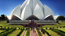 Private Tour Guide In NewDelhi With Optional Transportation, New Delhi, Full-day Tours