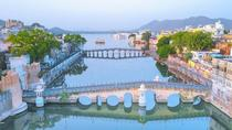 Private Tour Guide In Udaipur With Optional Transportation, Udaipur, Day Trips