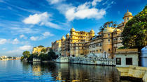 Private Tour To Udaipur City Palace Museum with Jagdish Temple & Boat Ride, Udaipur, Half-day Tours