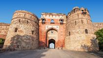 Purana Qila Admission Ticket with Optional Transportation, New Delhi, null
