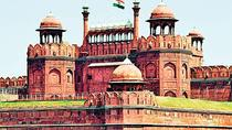 Red Fort, New Delhi Admission Ticket with Optional Transportation, New Delhi, Attraction Tickets