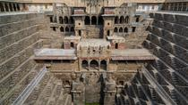 Same day Excursion To Chand Baori Abhaneri stepwell & Bhangarh Fort From Jaipur, Jaipur, Day Trips