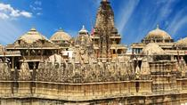 Same Day Full Day Excursion to Ranakpur Jain Temple and Kumbhalgarh from Jodhpur, Jodhpur, Day Trips