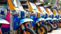 Shatabdi Train Pickup and Drop For Agra City Tour with Tuk Tuk, Agra, Tuk Tuk Tours