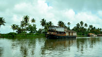Special Day Excursion: Full Day Cochin Sightseeing with Tour Guide, Kochi, Cultural Tours