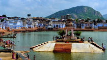 Special Excursion Same day Ajmer and Pushkar From Jaipur, Jaipur, Day Trips