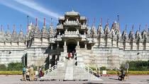 Special Excursion Udaipur to Jodhpur Drop Including Ranakpur Jain Temple, Udaipur, Airport & Ground ...