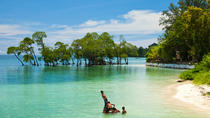 Special Full day Trip to Neil Island From Port Blair, Andaman and Nicobar Islands, Day Trips