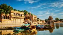 Special Guided:Udaipur City Sightseeing Including CityPalace Cultural Show, Udaipur, Cultural Tours