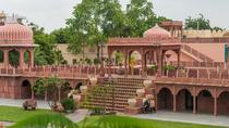 Special Trip From Agra to Jaipur with Jaipur 's Chokhi Dhani Visit in Jaipur, Agra, Private ...
