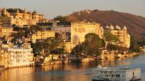 Spritual 2-Days Private Udaipur Temple Trip With City Sightseeing, Udaipur, Day Trips