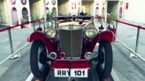 The Vintage & Classic Car Collection - Udaipur, Udaipur, Classic Car Tours