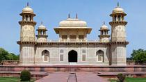 Tomb of Itimad-ud-Daulah Baby Taj Admission Ticket with Optional Transportation, Agra, Attraction...