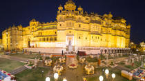 Udaipur City Palace Museum Admission Ticket with Optional Transfer, Udaipur, Skip-the-Line Tours
