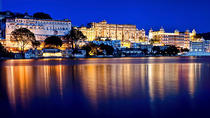 Udaipur Full-Day Sightseeing Tour with Cultural Show, Udaipur, Night Tours