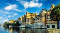 Udaipur Full-Day Sightseeing Tour with Cultural Show, Udaipur, Day Trips