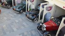 Vintage Collection Car Museum Admission Ticket with Optional Transfer, Udaipur, Skip-the-Line Tours