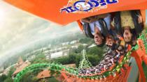Wonderla Amusement Park in Kochi Admission Ticket with Optional Transfer, Cochin