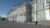St.Petersburg Private Tour of The Hermitage Museum, St Petersburg, Private Sightseeing Tours