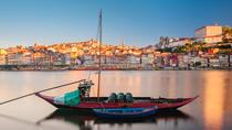 Half Day Oporto Panorama Tour by Van, Porto, Half-day Tours