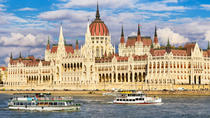 All-Day Semi-Private City Tour of Budapest With Lunch And Cruise, Budapest, Night Cruises
