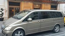 Budapest Private Transfer from or to Prague, Budapest, Airport & Ground Transfers