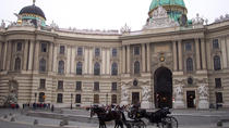 Private All Day Vienna Tour From Budapest, Budapest