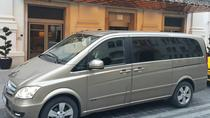 Private Cruise port transfer from or to Budapest Airport, Budapest, Airport & Ground Transfers