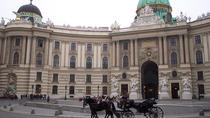 Vienna Private Day Trip with Lunch from Budapest, Budapest, Private Sightseeing Tours